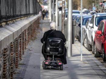 6 Benefits of Owning a Mobility Scooter