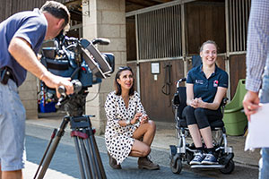 Countryfile to Salute RDA in its 50th Anniversary Year