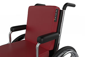 Wheelchair Heaters