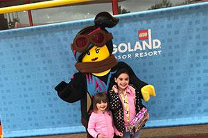 accessibility – ​UCan2's editor visited Legoland Windsor