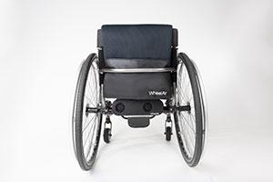 Wheelair chair