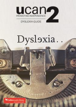 Dyslexia Guide front cover