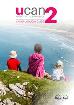 UCAN2 Annual Holiday Guide 2019