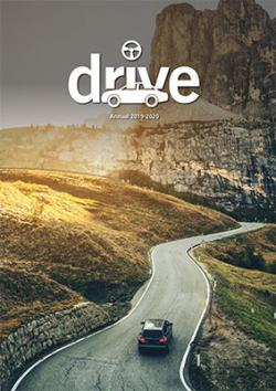 Drive Yearbook