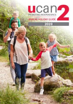 Ucan2 Annual Holiday Guide Front Cover