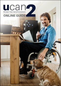 Ucan2 online guide Nov 2020 front cover